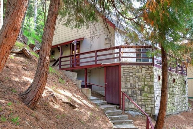117 Joaquin Miller Rd, Lake Arrowhead CA 92352