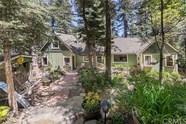 26470 Forest Ln, Twin Peaks CA 92391
