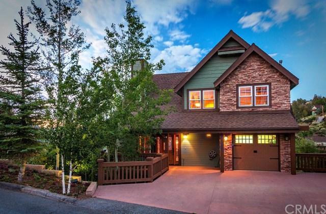933 Trinity Dr, Lake Arrowhead CA 92352
