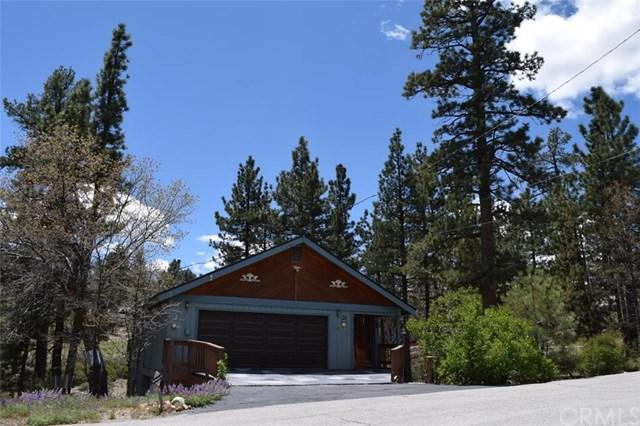 40337 York Ln, Big Bear Lake CA 92315