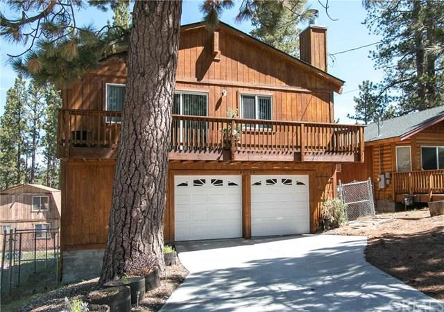 40154 Guinan Ln, Big Bear Lake CA 92315
