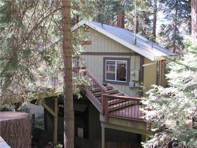 862 Oakmont Ln, Lake Arrowhead, CA 92352