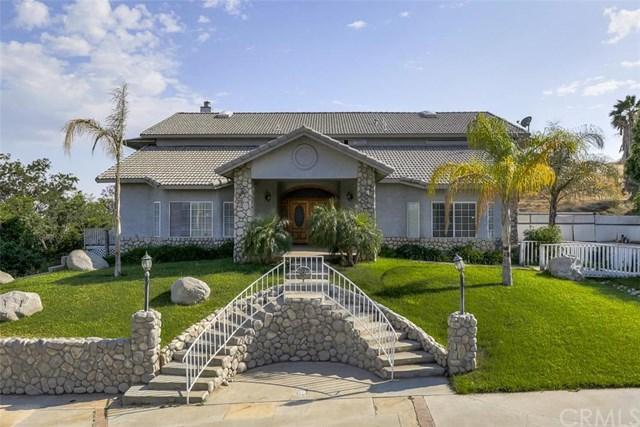 21385 Hill Rd, Colton, CA