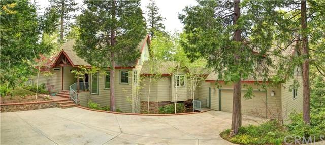 320 Burnt Mill Rd, Lake Arrowhead, CA 92352