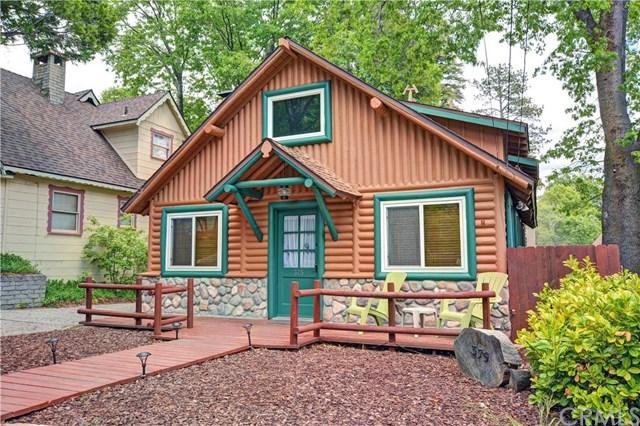 375 Hemlock, Lake Arrowhead CA 92352