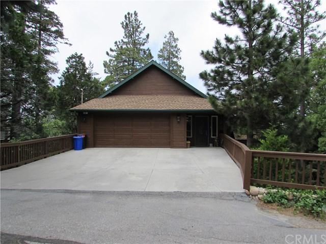 478 Pyramid Dr, Lake Arrowhead CA 92352