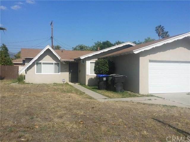 3473 N Mayfield Ave, San Bernardino, CA