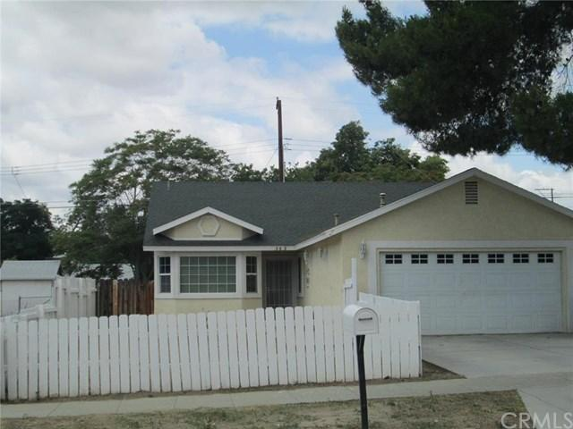 363 3rd St, Banning, CA