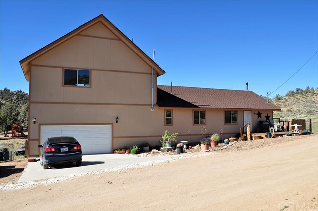 46076 Rustic, Big Bear City, CA 92314