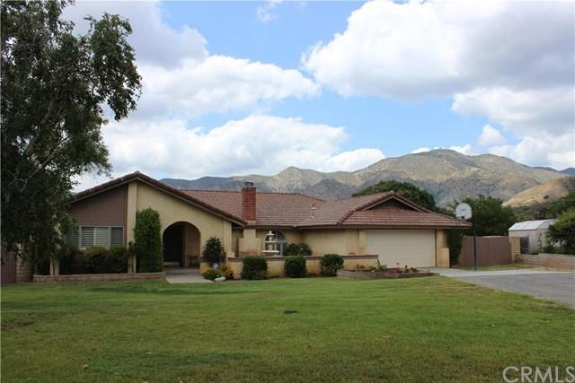 9858 Juniper Ct, Yucaipa, CA