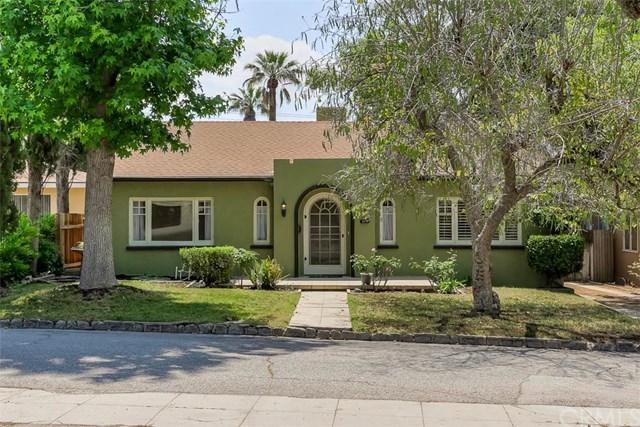 618 Cypress Cir, Redlands, CA