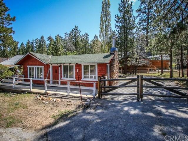 633 Knight Ave, Big Bear Lake CA 92315