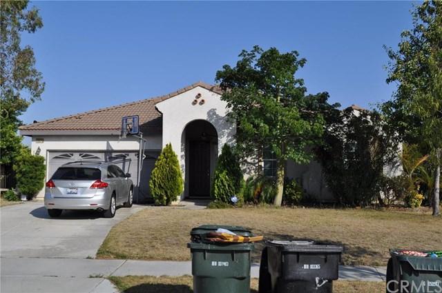 16675 Bayleaf Ln, Fontana, CA