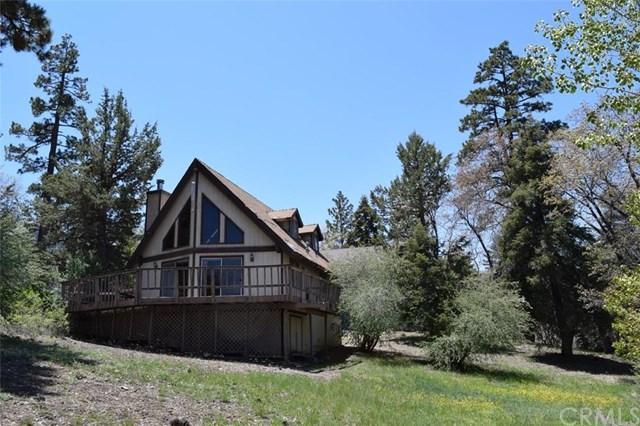 1312 Siskiyou Dr, Big Bear Lake CA 92315
