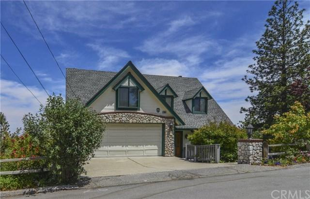 29094 Banff Dr, Lake Arrowhead CA 92352