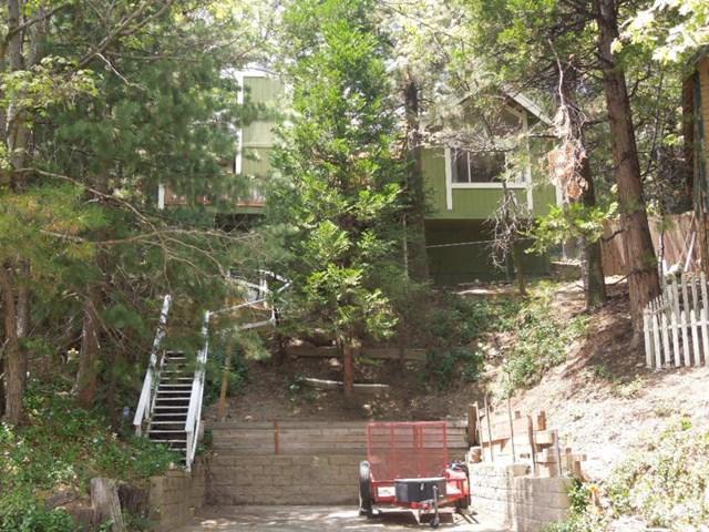 854 Sierra Vista Dr, Twin Peaks CA 92391