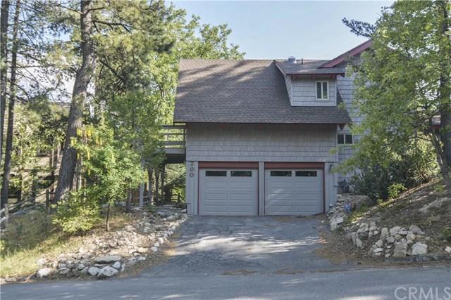 200 Birchwood Dr, Lake Arrowhead CA 92352