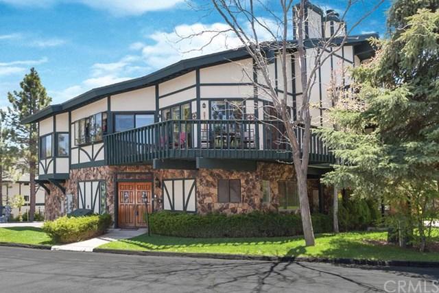 39802 Lakeview #18, Big Bear Lake, CA 92315