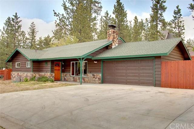 41436 Park Ave, Big Bear Lake CA 92315
