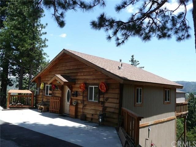 179 Canyon View Dr, Crestline, CA