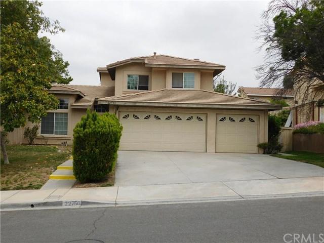 22750 Lark St, Grand Terrace, CA