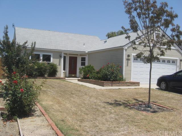1843 Ash Tree Ln Colton, CA 92324