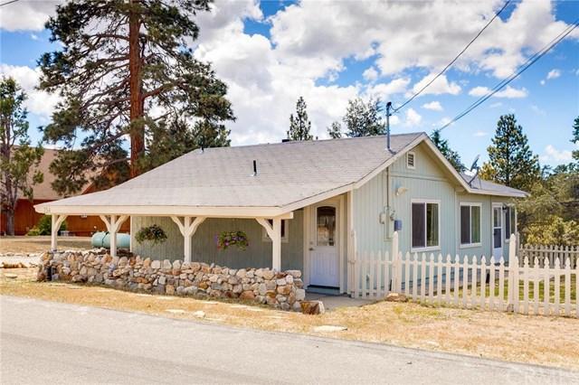 254 Dixie Lee Ln, Sugarloaf, CA