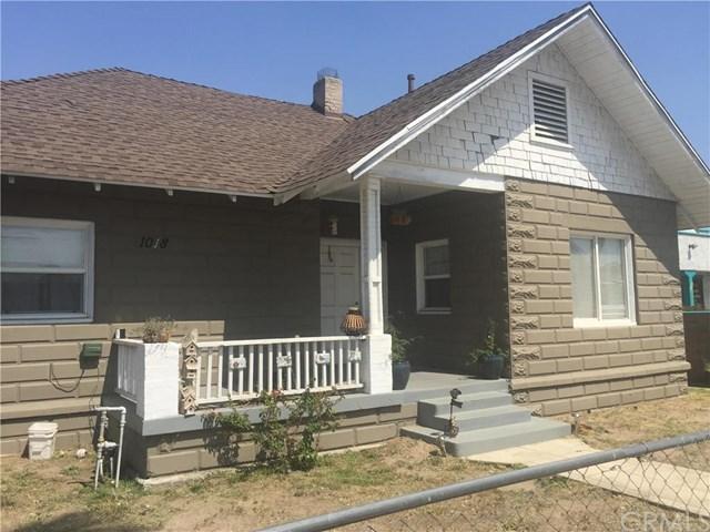 1018 Orange St, Redlands, CA
