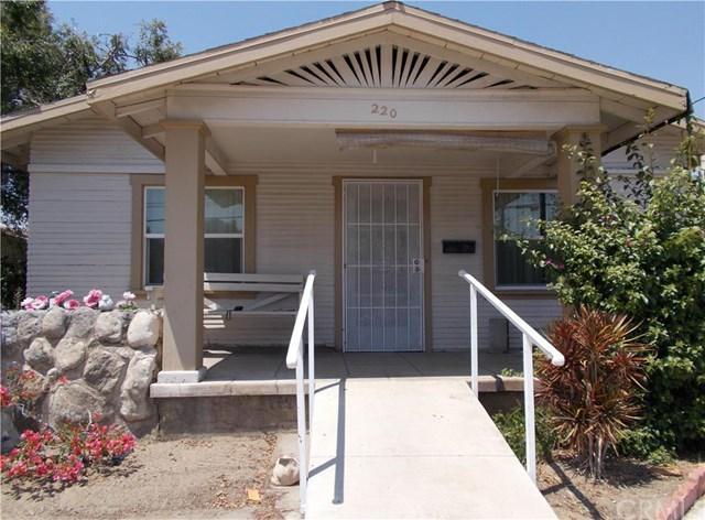 220 W Lugonia Ave, Redlands, CA