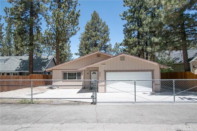 252 Turlock Dr, Big Bear City, CA
