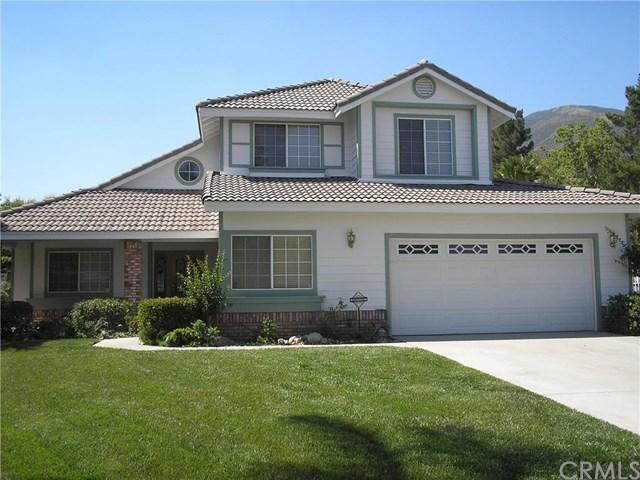 6682 N Steven Way, San Bernardino, CA