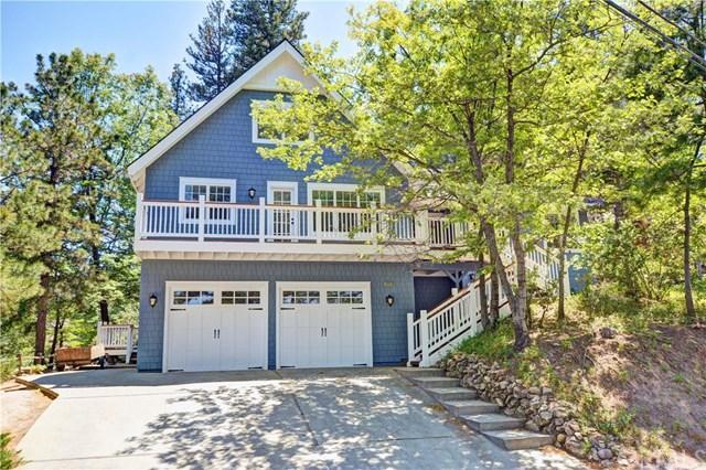 28281 Arbon Ln, Lake Arrowhead CA 92352