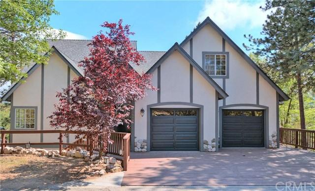 28486 N Bay Dr, Lake Arrowhead, CA