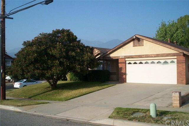 12901 3rd St, Yucaipa, CA 92399