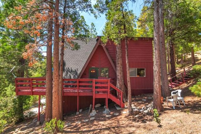 993 Sandalwood Dr, Lake Arrowhead, CA 92352