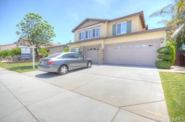 1475 E Shooting Star Dr, Beaumont, CA 92223