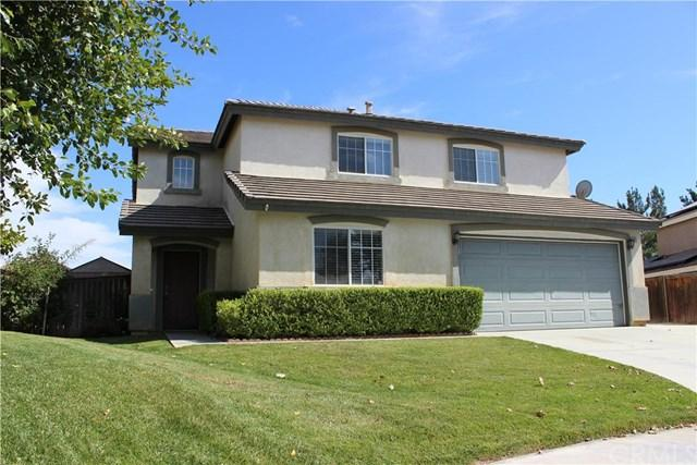 703 Aspen Glen Ln, Beaumont, CA 92223