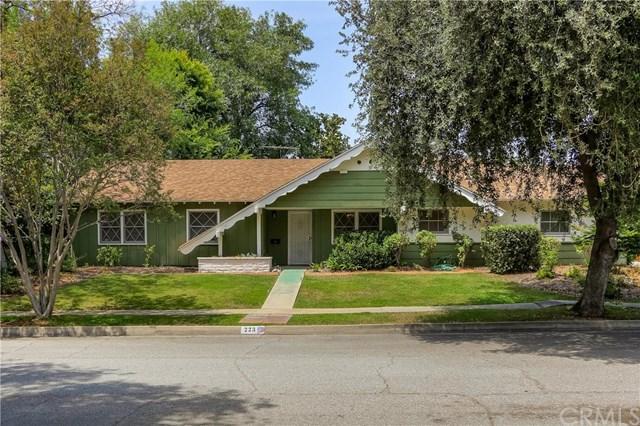 223 Belmont Ct Redlands, CA 92373