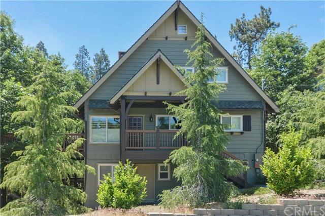 27553 W Shore Rd Lake Arrowhead, CA 92352