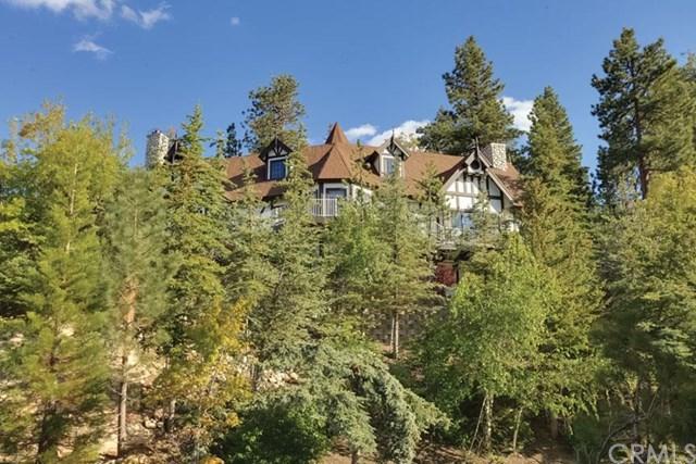 40571 Ironwood Big Bear Lake, CA 92315
