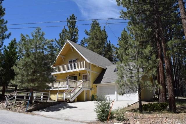 428 Tyrol Ln, Big Bear Lake, CA 92315