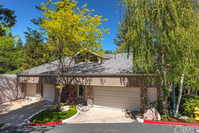 318 Villa Way Lake Arrowhead, CA 92352