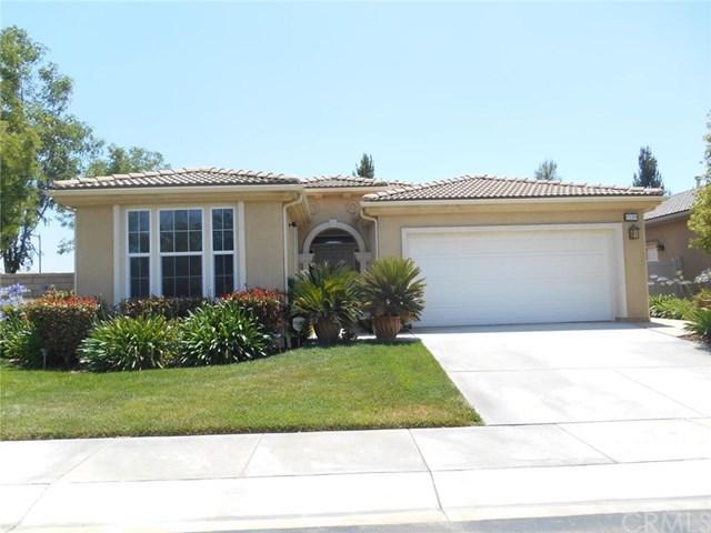 1539 Granite Crk, Beaumont, CA 92223