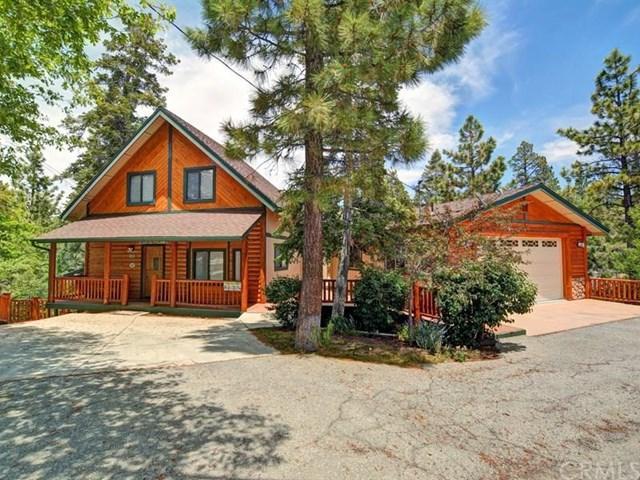 43382 Shasta Big Bear Lake, CA 92315