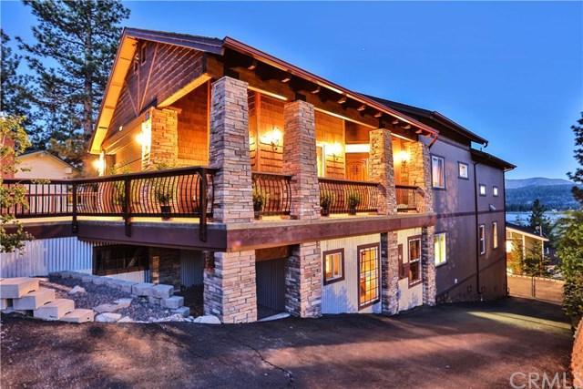39391 Lodge Rd Fawnskin, CA 92333