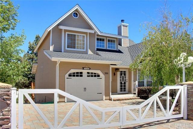 386 Pine Ln Big Bear City, CA 92314
