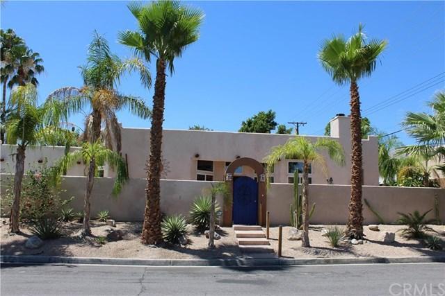 53005 Avenida Carranza, La Quinta, CA 92253