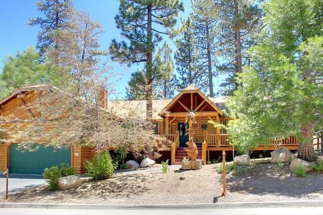 285 Crater Lake Rd Big Bear Lake, CA 92315