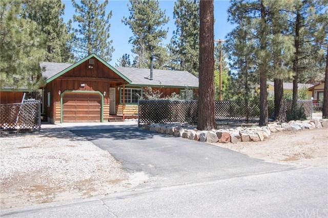 818 Woodland Dr Big Bear City, CA 92314