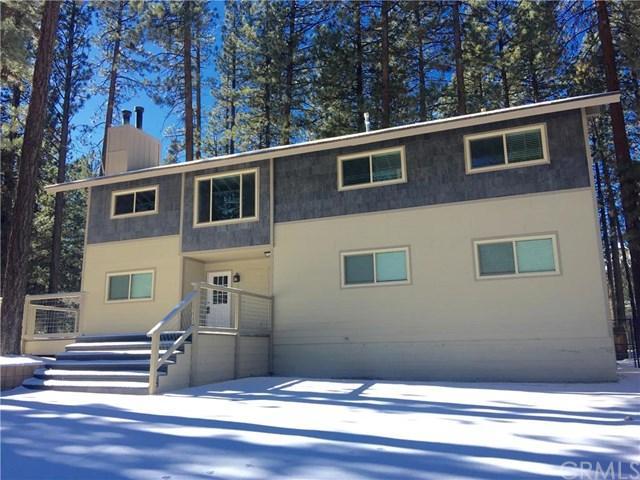 700 Summit Blvd Big Bear Lake, CA 92315